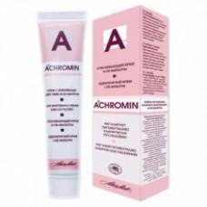 Ахромин Отбеливающий крем для лица 45 мл.