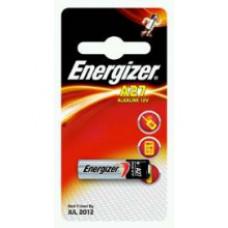 Батарейки Energizer Alkaline A27 2 шт.
