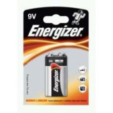 Батарейки Energizer MAX 522/9V 1 шт.