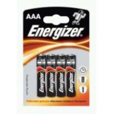 Батарейки Energizer MAX E92/АAA 4 шт.