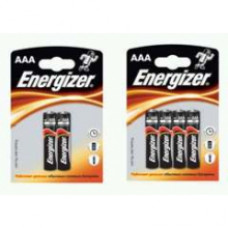 Батарейки Energizer MAX E92/AAA 6 шт.