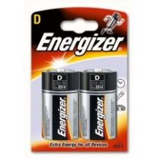 Батарейки Energizer MAX E95/D 2 шт.