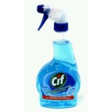 CIF Чистящее средство для стекол и блестящих поверхностей 500 мл.
