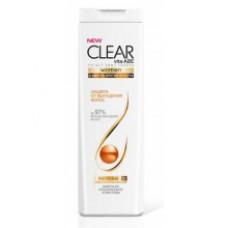 CLEAR Шампунь Защита от выпадения волос женский 200 мл.