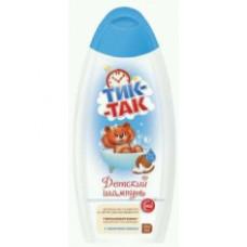Детский шампунь Тик-Так с молочком кокоса 360 г.