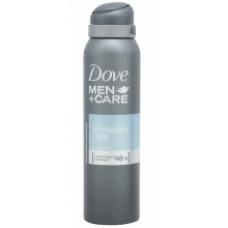 DOVE Дезодорант-спрей мужской Экстразащита и уход 150 мл.