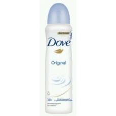DOVE Дезодорант-спрей Оригинал 150 мл.