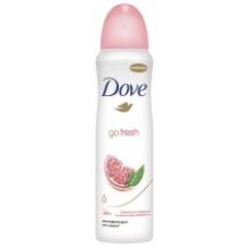 DOVE Дезодорант-спрей Пробуждение чувств 150 мл.