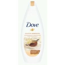 DOVE Крем-гель для душа Масло ши и пряная ваниль 250 мл.