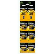 DURACELL Батарейка Basic AAА 1,5V LR6 2шт.