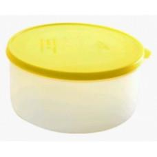 Емкость для продуктов Bio круглая 1 л
