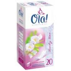 Ежедневные прокладки Ola! Daily Deo Лепестки акации 20шт.
