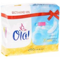 Гигиенические прокладки Ola! Classic 20шт.