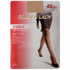 Golden Lady Колготки Ciao 40 Fumo 4