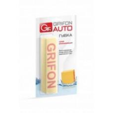 GRIFON Autocleaning 2 в 1: губка для мытья и протирки автомобиля
