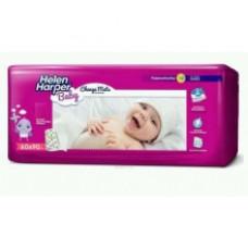 Helen Harper Детские впитывающие пеленки Baby 60 х 90 см. 30 шт.