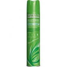 Лак для волос ПРЕЛЕСТЬ Professional Organic Power ССФ 300 см.