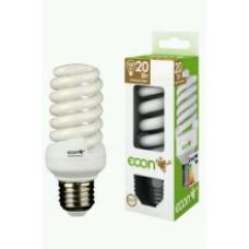 Лампа FSP 20 Вт E27 2700K A60