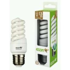 Лампа SP 13 Вт E27 2700K B35