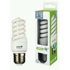 Лампа SP 13 Вт E27 4200K B35