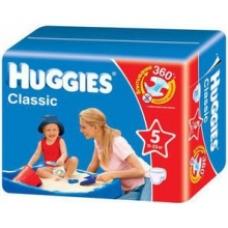 Подгузники HUGGIES Classic юниор 11-25кг 42шт.