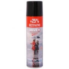 СИЛЬВЕР Рremium Универсальный водоотталкивающий спрей 200мл.+25%
