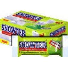 SNOWTER Блок запасной для подвески-очистителя унитаза Яблоко 40 г.