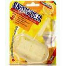 SNOWTER Подвески-очистители для сантехники Лимон 40 г.