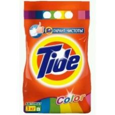 Стиральный порошок Tide Color автомат 3 кг.