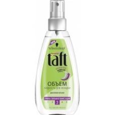 TAFT Жидкость для укладки Сила объема для нормальных волос ОСФ 150мл.