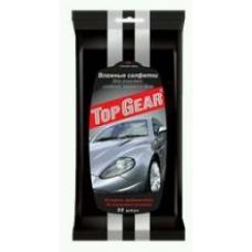 Top Gear для очистки стекол, зеркал и фар 30 шт.