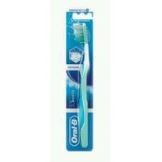 Зубная щетка Oral-B 3D White Отбеливание 40 Медиум