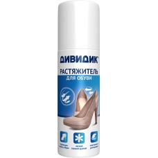 ДИВИДИК Растяжка  для обуви 125мл.