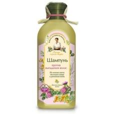 Рецепты Бабушки Агафьи Шампунь Против выпадения волос 350 мл.