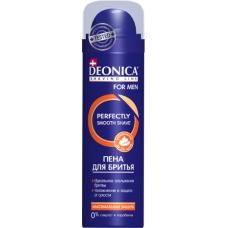Пена для бритья DEONICA FOR MEN Максимальная защита 240 мл.