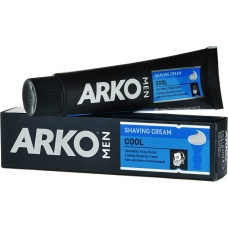 ARKO Крем для бритья Cool 65г.