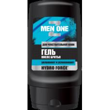 MENZONE Гель после бритья HYDRO FORCE 100 мл.