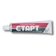 Крем для бритья СТАРТ 39г.