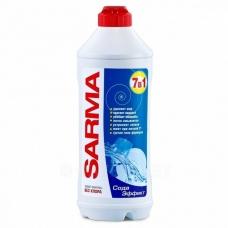 «Сарма» Моющий гель Сода эффект для посуды 500мл.