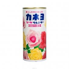 Порошок чистящий Kaneyo с ароматом цветов 400 г.