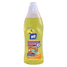 Универсальное моющее средство  HELP Лимон 1000 мл.