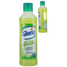GLORIX Средство чистящее для пола  Забота от природы 1 л.