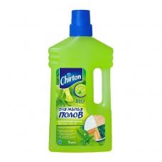 Chirton Средство для мытья полов Лайм+Мята 1000 мл.