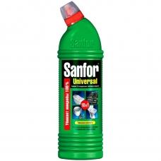 Чистящее средство SANFOR Universal 10в1 1л.