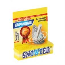 SNOWTER Карандаш для чистки подошвы утюга без нагрева 35 г.