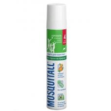 Mosquitall Защита для взрослых от комаров аэрозоль 100 мл.