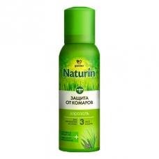Gardex Naturin Аэрозоль-репеллент от комаров 100 мл