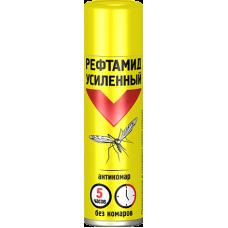 РЕФТАМИД Усиленный Антикомар 150мл.