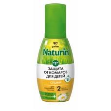 Gardex Naturin Спрей от комаров для детей с 2 лет 75мл