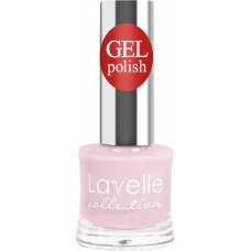 Lavelle Collection лак для ногтей  GEL POLISH 02 розовый френч 10 мл.
